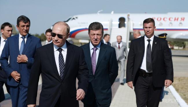 Пятигорец: Немного новостей о Путине