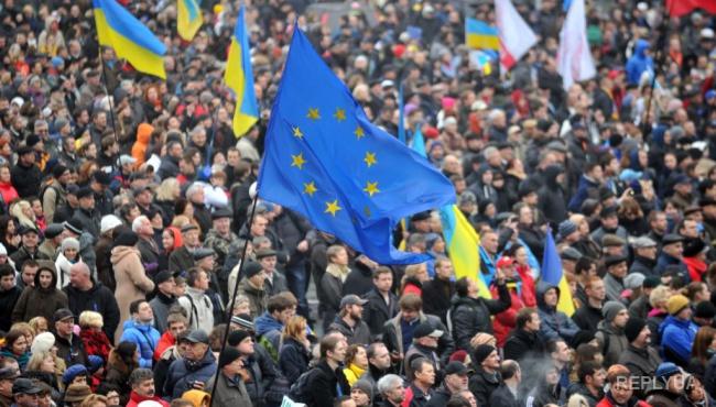 У украинцев нет национальной идеи - Федорончук