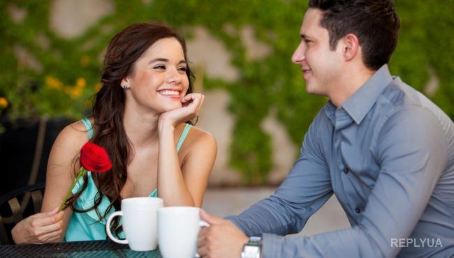 Главные правила первого свидания