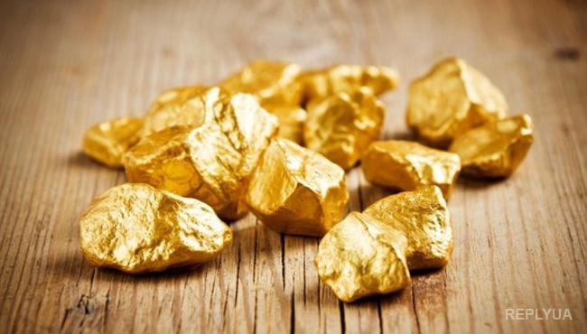 Почему в Израиле смогли вырастить штучное золото