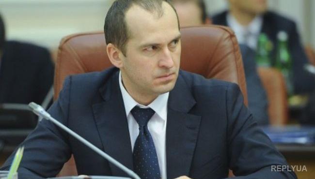 Павленко о зеркальных мерах Украины  к товарам из РФ