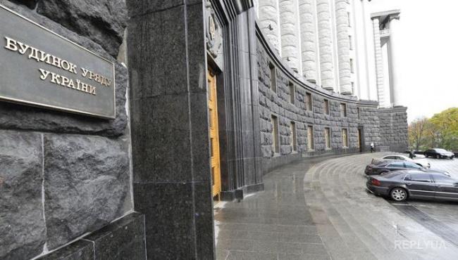 Кабмин принял Постановление, облегчающее госнадзор за предприятиями