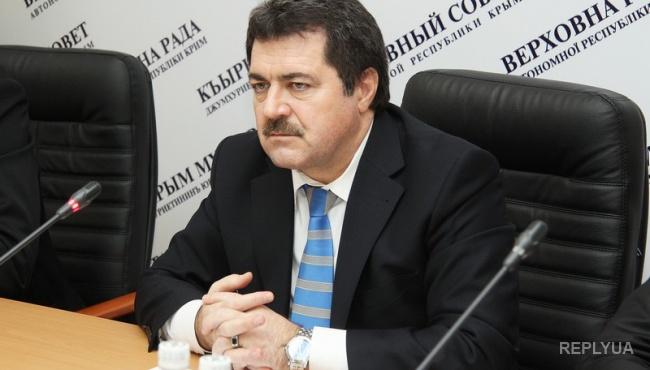 Ильясов пожаловался в ООН на киевские власти