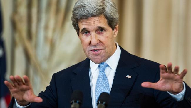 США выражают обеспокоенность деятельностью РФ в Сирии