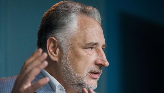 Жебривский: Многое сделано, а в планах еще больше