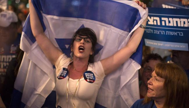 Манн: Итоги года в Израиле