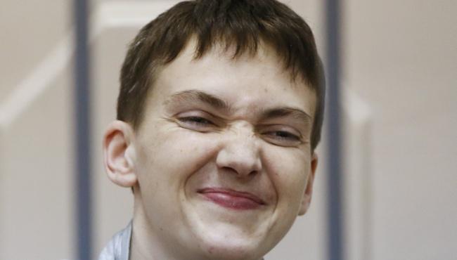 Илья Новиков: Итоги года по делу Героя Украины Надежды Савченко