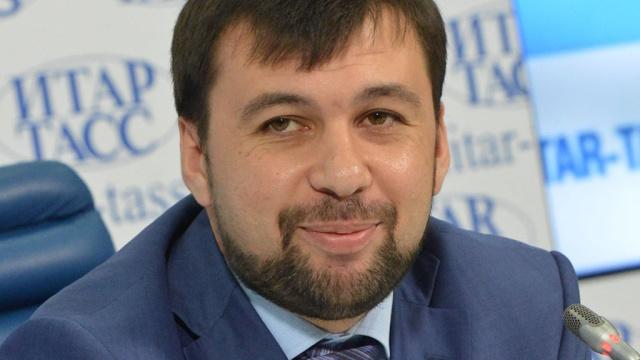 Пушилин рассказал о нюансах обучения украинскому языку в донецких школах