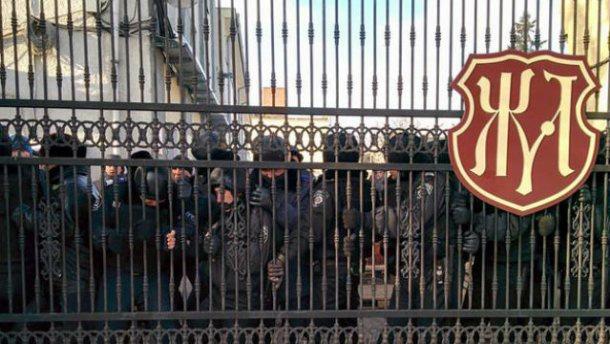 Народный Фронт опровергает сообщения СМИ