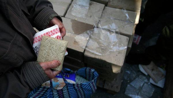 Сазонов: В вопросе с Донбассом не все ясно