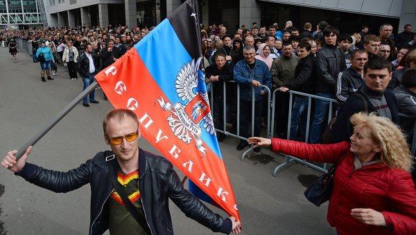Казанский: Между ЛНР и ДНР действуют ограничения