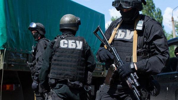 СБУ захватила агента российских спецслужб