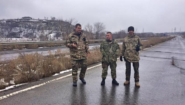 Булатов: Террористы перешли к активным учениям по трем направлениям - готовятся