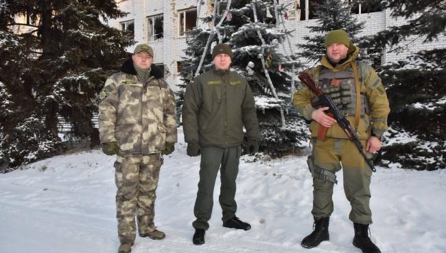 Аброськин: В Артемовске произошло «резонансное» преступление
