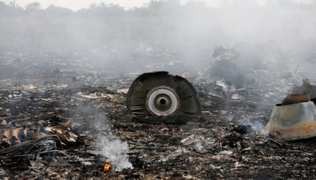 ИнформНапалм: Данные волонтеров легли в отчет по крушению Боинга