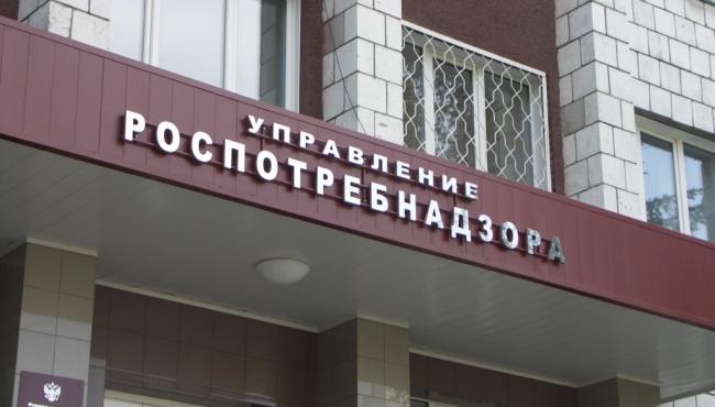 В РФ начали уничтожать украинские продукты