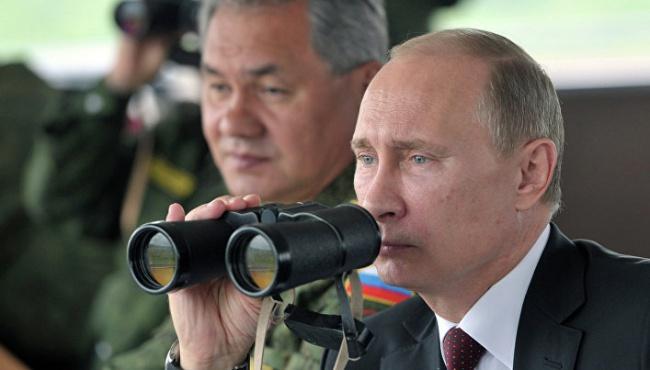 Дьюберг: Расходы на оборону России огромны