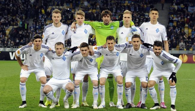 Названы основные соперники «Динамо» в начале года