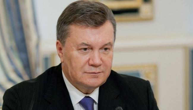 ЕС планирует отменить санкции против «подельников» Януковича