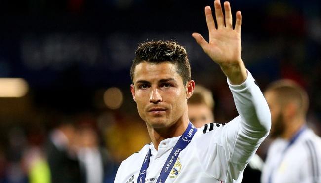 Руководство «Реала» планирует уволить Роналду