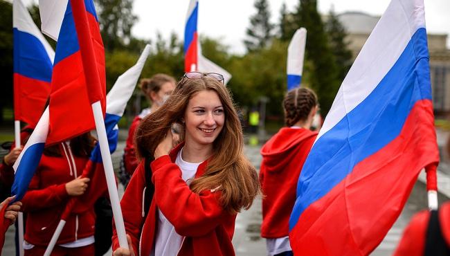 Россияне отказываются верить опросу, проведенному в Крыму