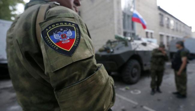 В ДНР началась «зачистка» в бандформированиях