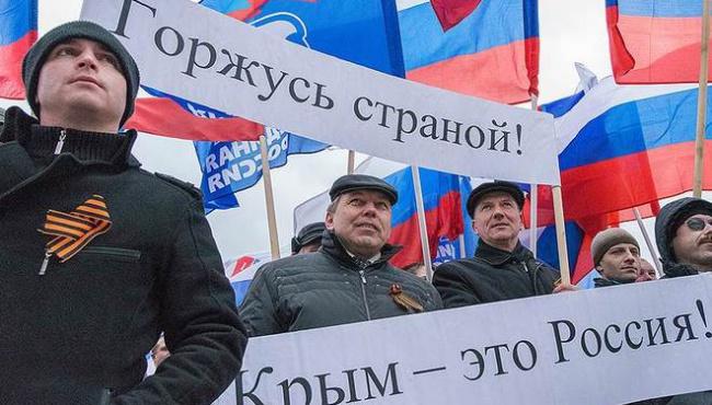 Портников: большинство россиян не поддаются лечению