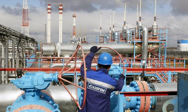 Украина в 2015-ом году увеличила транзит газа вЕвропу иМолдову