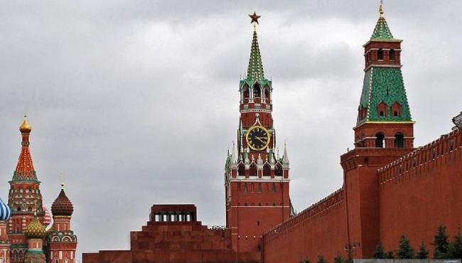 Сумасшедшего китайца арестовали при попытке «поселиться» в Кремле