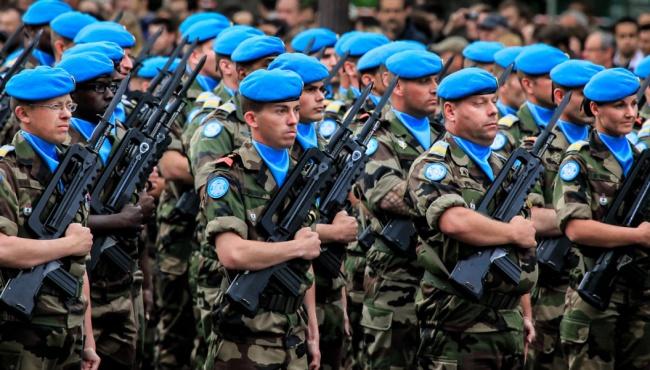 Миротворцы ООН не поедут на Донбасс из-за отсутствия денег
