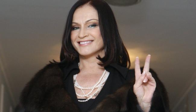 София Ротару не выезжает из России