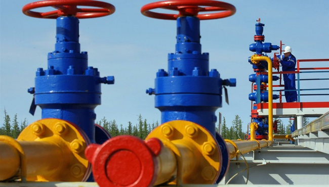 Рынок природного газа будет облагаться налогами по новой модели