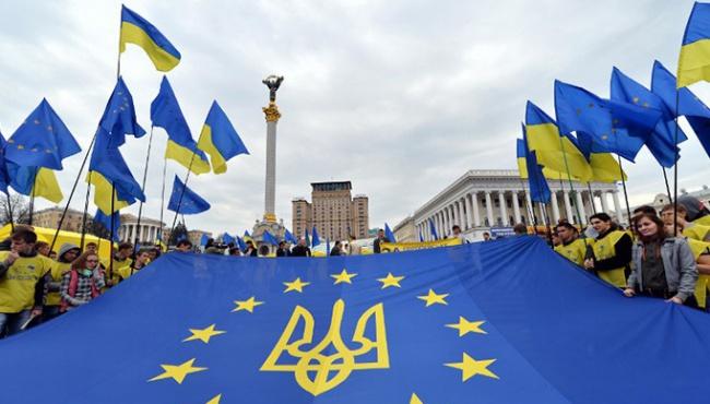 Портников: Украина вступает в цивилизованный мир
