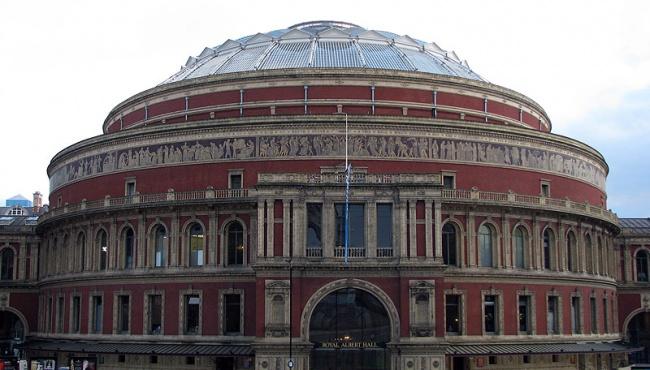 Альберт-холл в Лондоне больше не будет принимать российских исполнителей