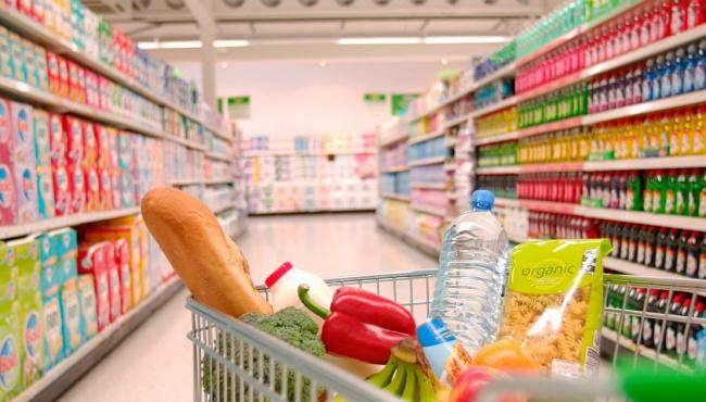 Власти Молдовы дали разрешение на продажу украинской продукции