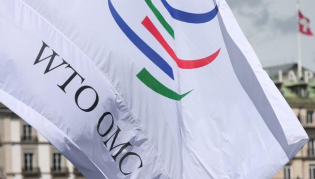 Турция будет жаловаться на Россию в ВТО