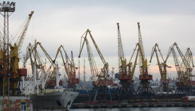 На Одесской таможне СБУ раскрыла контрабандную схему
