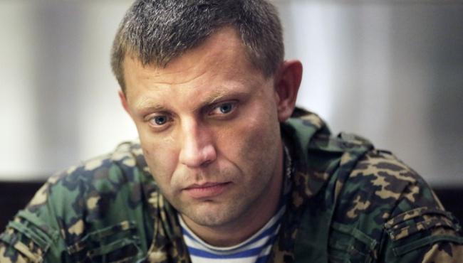 Главарь боевиков испугался прихода миротворцев на Донбасс