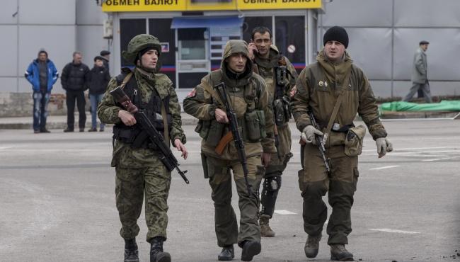 Террористы снова пожаловались на безденежье и уныние