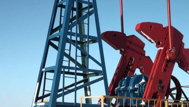 Нефть начала дорожать после праздников