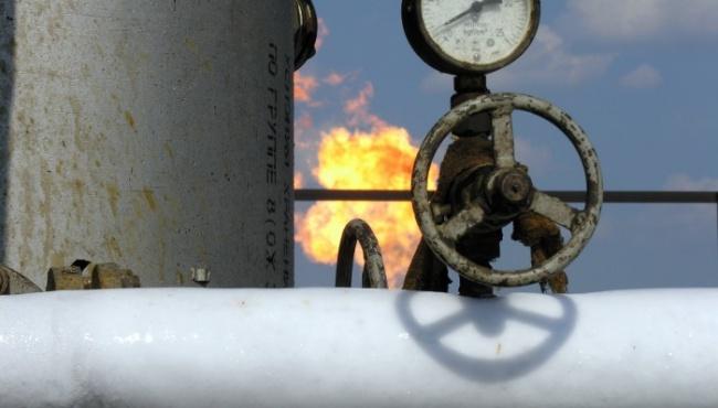 В Нафтогазе объяснили ситуацию с газом в Геническе