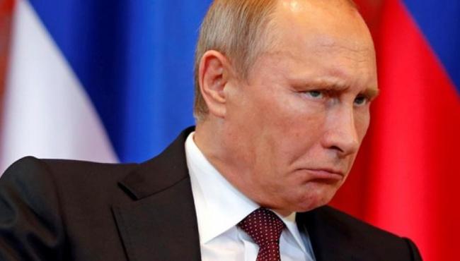 Война в Сирии приведет к распаду России