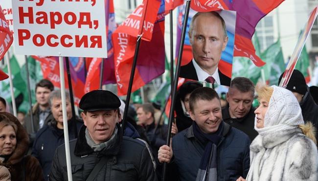 Зубов: в этом году россияне сильно разочаруются…