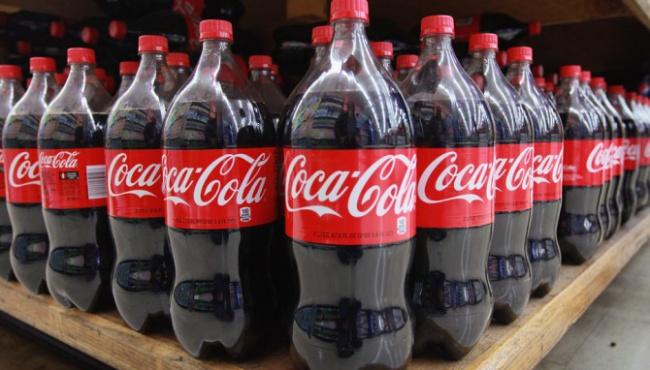 Карпенко: Скандал с Кока-колой захлестнул соцсети