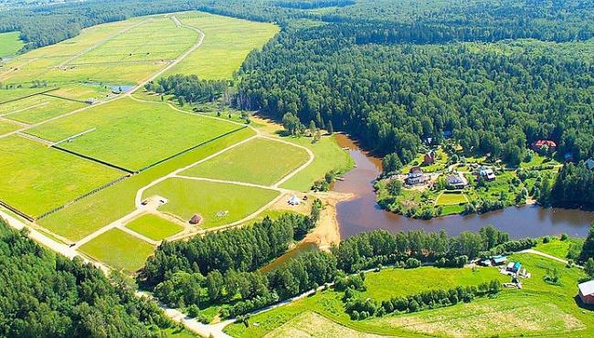 Черкасская область успешно сдает землю в аренду