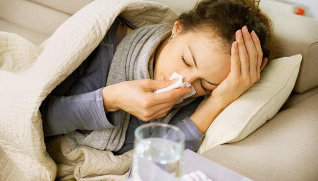 В Одессе «гуляет» смертельно опасный грипп