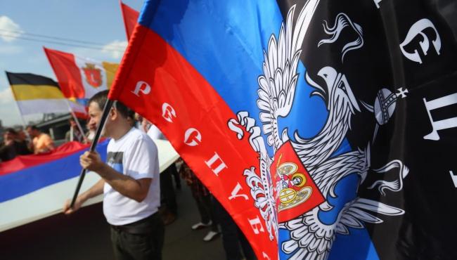 Жители Донбасса обратились к Путину с претензиями