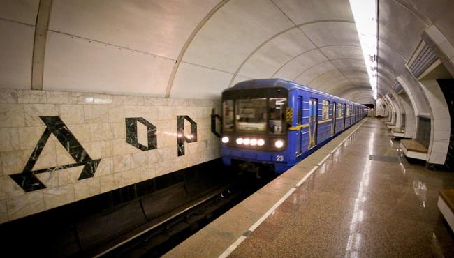 Власти Киева рассказали об изменениях графика работы транспорта в ночь на Рождество