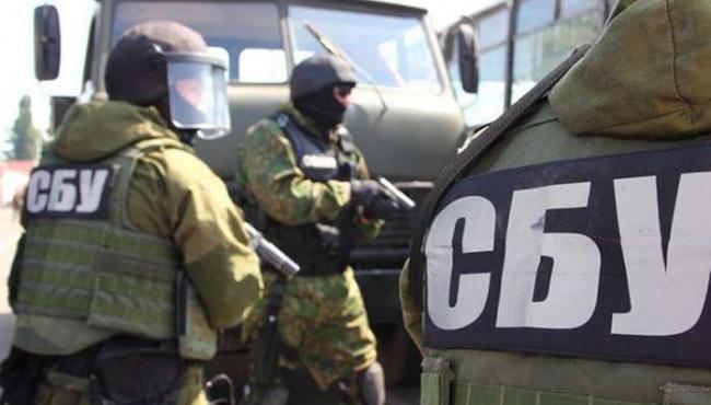 СБУ задержала взяточников в СИЗО