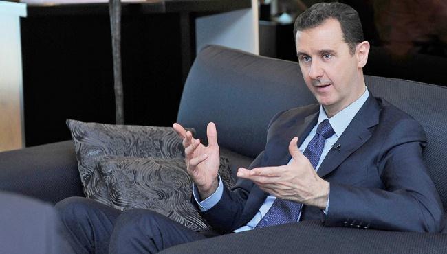 У Обамы рассказали, когда Асад уйдет на покой